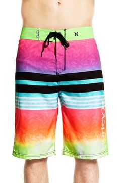 Hurley Phantom Dimension Mens Boardshort  7d170081a37