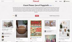 Martha Stewart rocks Pinterest, and you can too.