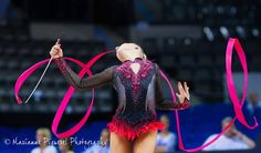Kseniya Moustafaeva (France), World Championships 2015