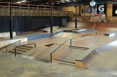 skatepark in the city - Google Search