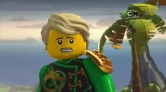 """ - Lloyd Me ""that's. Polar Bear Cartoon, Lego Ninjago Lloyd, Cartoon Shows, Lego Movie, South Park, Best Shows Ever, Legos, Just In Case, Fangirl"