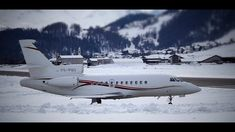 PR-PMV Dassault Falcon 900EX 11.02.2018 @ St.Moritz Engadin Airport Powe... Aviation, Aircraft, Instagram, Air Ride, Plane, Airplanes, Airplane