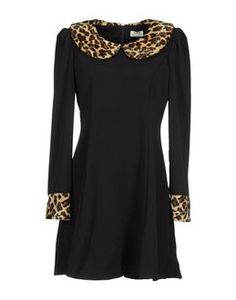 Robe courte - MOLLY BRACKEN - #mollybracken - #fashion #style