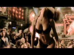 From Dusk Till Dawn HD table dance scene with Salma Hayek After Dark