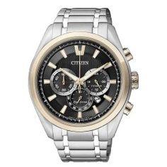 Reloj Caballero Citizen CA4014-57E SuperTitanium.  Ideas Regalo hombres. Relojes de Marca Alicante. Tienda Relojes Alicante.