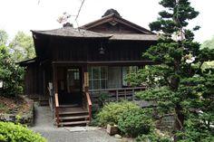 Hakone Estate & Gardens: Saratoga