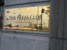 The Press Club, Melbourne