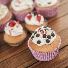 Want sum cupcake? :)