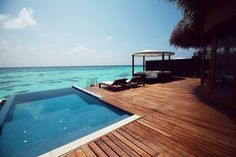 Tuula // Life Well Travelled In The Maldives
