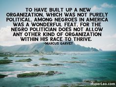 25 Powerful Marcus Garvey Quotes And Sayings With Images Marcus Garvey Quotes, Pan Africanism, Life Lessons, Insight, Politics, Sayings, Black, Life Lesson Quotes, Lyrics
