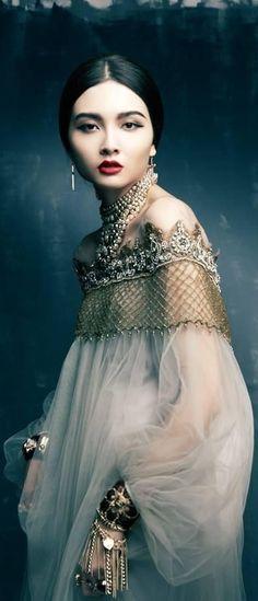 Sanporian Empress