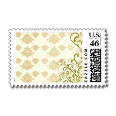 sold 6 sheets of Damask, Golden Pear Postage Stamps today! thank you!