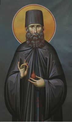 Byzantine Icons, Holy Family, First Love, Saints, Angels, Batman, Darth Vader, Superhero, Fictional Characters