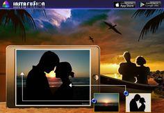 Instafusion Photo Editor App #longexposure #photography #blogging #Smartphones #mobilephotographyapps #marge #simpsons #Google #illustration #amazingphotos #landscapephotography #hdr  #cameras  #phones #Apple !! https://itunes.apple.com/app/id847293896