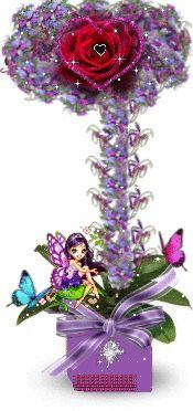 ❤️Flowers for Bri. Roses Gif, Flowers Gif, Butterfly Flowers, Pretty Flowers, Beautiful Gif, Beautiful Roses, Beautiful Pictures, Birthday Greetings, Happy Birthday