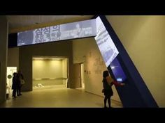 History of New Media Art in Korea: Making Film - YouTube