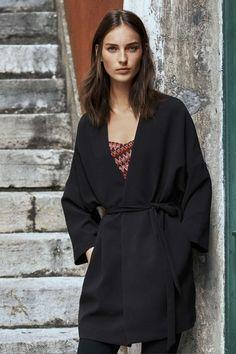 Season Preview | H&M NL kimono jacket