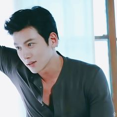 Cute Celebrities, Korean Celebrities, Korean Actors, Celebs, Ji Chang Wook Smile, Ji Chan Wook, Dramas, Ji Chang Wook Photoshoot, Hot Korean Guys