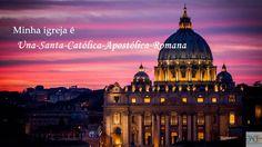 """""""Nós, católicos, temos uma obrigação particular: aprender o que pudermos sobre nossa fé, e temos que espalhar o que aprendemos. Temos de contar as pessoas a verdadeira história da Igreja Católica, porque se nós não nos defendermos, ninguém o fará por nós."""" (Thomar E. Woods) 💒😍✝"""