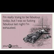 SO many Sundays...