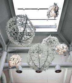 Decorative Lighting - InteriorZine