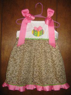 Easter dress!!