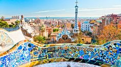 There are always plenty of things to do in Barcelona all year round. These are our picks of the city's best live music, art exhibitions, festivals and sporting events for 2015.