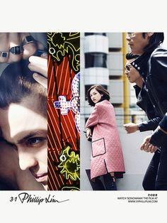 水原希子が出演する「3.1 phillip lim」2013AWコレクションのキャンペーン動画とイメージが完成! - FAB MEDIA どこよりもわかりやすいトレンドニュースまとめ