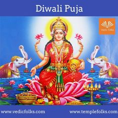 Learn what the Hindu goddess Lakshmi represents, her importance in Hindu tradition, and the meaning behind how she is depicted. Durga Puja, Deus Vishnu, Lakshmi Photos, Lakshmi Images, Diwali Pooja, Lord Rama Images, Devotional Songs, The Face, Doreen Virtue