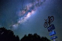 Milkyway from RooiKloof guest farm in the Karoo, Sutherland. South Africa. Tanja Sund #OMagazineSA