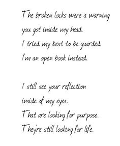 Lifehouse walking away lyrics