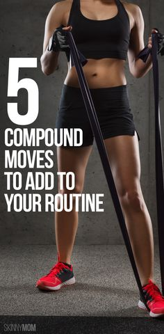 Make the most of your workout with these moves!