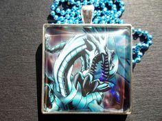 Yugioh Next Gen  Blue Eyes White Dragon Yugioh by BlackManaBurning