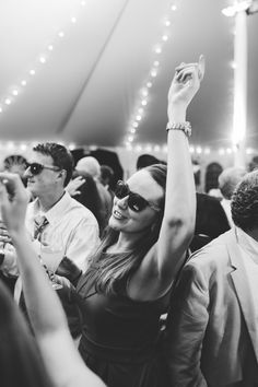 47 Upbeat Last Dance Wedding Songs | Photo by: Hyer Images | TheKnot.com