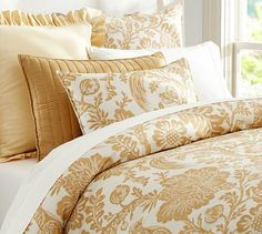 1000 Images About Pottery Barn Bedding On Pinterest
