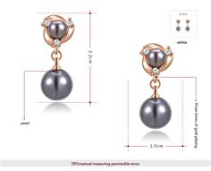 ru.aliexpress.com store product ROXI-Christmas-Gift-Fashion-Jewelry-Rose-Gold-Plated-Statement-Elegant-Pearl-Drop-Earrings-For-Women-Party 314050_2015243714.html?spm=2114.12010612.0.0.USMofY