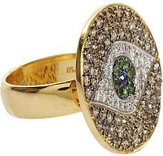 #Barneys                  #ring                     #Ileana #Makri #Diamond, #Sapphire #Tsavorite #Dawn #Ring #Barneys.com        Ileana Makri Diamond, Sapphire & Tsavorite Dawn Ring at Barneys.com                                     http://www.seapai.com/product.aspx?PID=512700