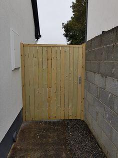Wooden Gates | Timber Gates | Irish Wood Gates | Wood Gates Galway | Connaught Timber Gates Wood Gates, Timber Gates, Garden Gates And Fencing, Wooden Doors, Irish, Outdoor Structures, Outdoor Decor, Home Decor, Wooden Gates