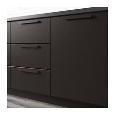 "KUNGSBACKA Drawer front - 15x10 "" - IKEA. a new ikea kitchen design. FYI,"