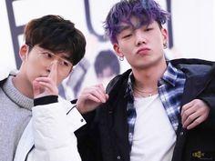 Koo Jun Hoe, Jay Song, Ikon Debut, Kim Ji Won, Double B, Rock Songs, Kim Hanbin, Kim Dong, Gothic Rock