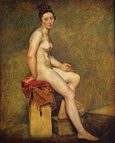 Eugène Ferdinand Victor Delacroix 024 - Eugène Delacroix - Wikipedia, the free encyclopedia