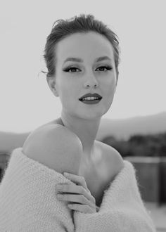 Imagem de beauty, gossip girl, and leighton meester