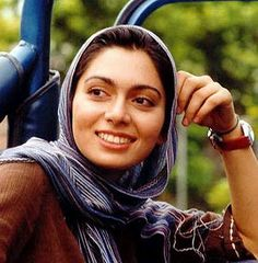 """Pegah Ahangarani: b. 1984; Pegah Ahangarani is an Iranian actress/director who has acted in 11 Iranian films and directed documentaries. Ahangarani was arrested in 2009 after the presidential election for her support of candidate Mousavi. She was released but arrested again prior to her trip to Germany to report on the 2011 FIFA Women's World Cup. She was released on bail after expressions of """"outrage among foreign governments and human rights organizations""""."""