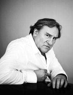 Gérard Xavier Marcel Depardieu (born 27 December 1948) is a French actor, film-maker, businessman and vineyard owner.
