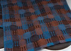 Ravelry: DebbieB's Handwoven Mystery Exchange Towels