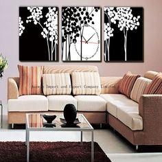 AuBergewohnlich Schockierend Interieur Wohnzimmer Küchen Die Beleuchtung Ist Eine Große  Sache, Wenn Es Um Das Gefühl