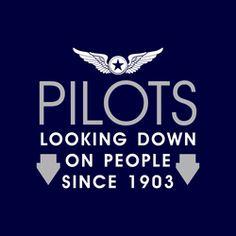 Pilots ❤