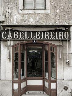 Cabelleireiro by rmx, via Flickr