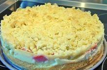 Rezept: Allerbester Rhabarberkuchen♥ Bild Nr. 2