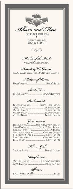 catholic mass wedding ceremony
